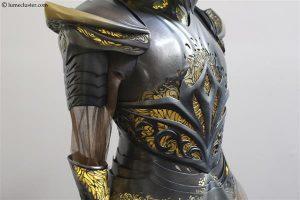 3D-печаная броня16