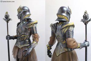 3D-печаная броня4
