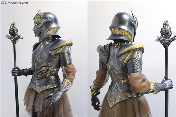 3D-печатная броня