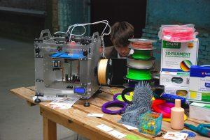 3DDevice на выставке