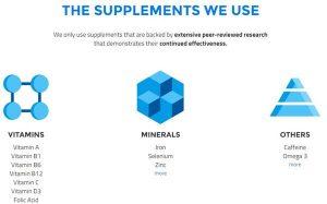 3D-печатная таблетка заменит кучу лекарств