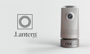 3д-печатный проектор