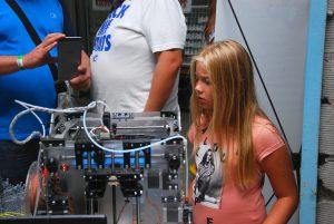 Детям о 3D печати