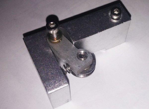 Металлический прижимной механизм 4-го поколения