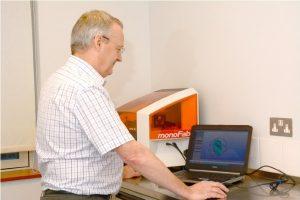 Новый метод создания ушных имплантатов