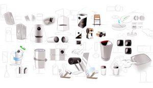 Проектор на 3D принтере