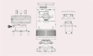 Сборка 3D-печатного проектора