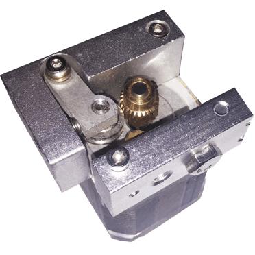 Металлический прижимной механизм
