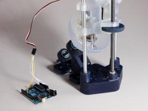 3D печать фотоаппарата