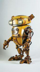 3D печать робота