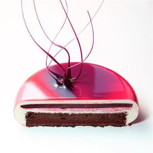 3D печать в создании десертов