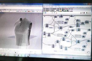 3D печать жилета