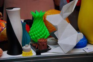 3D-печатные образцы от 3ддевайс
