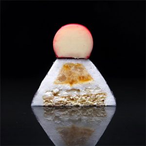 3D-печатный торт