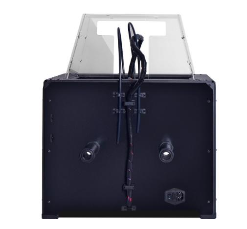3D-принтер Flashforge/Creator Pro Plus New 2017