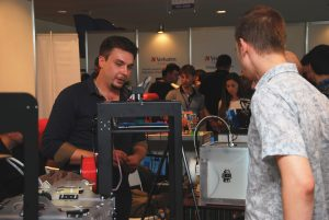 3DDevice на 3D Print Conference Kiev
