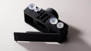 3д печать фотоаппарата