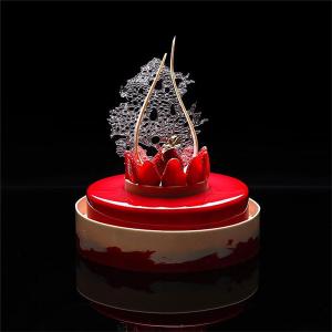 3д печать в создании десертов