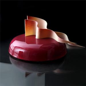 3д-печатные десерты