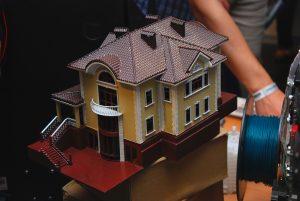 Архитектурное макетирование от компании 3DDevice