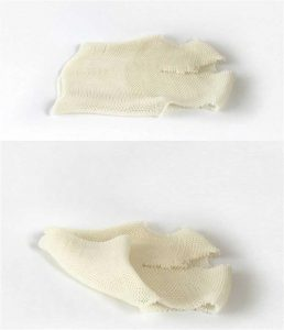 Жилет на 3D принтере