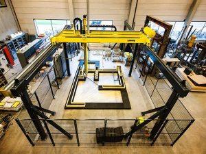 3D печать бетоном