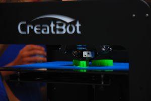 Купить 3D принтер CreatBot в Украине