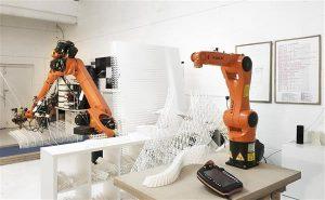 3D-принтер с искусственным интеллектом