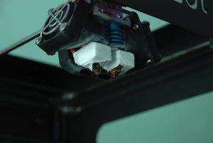 Экструдер 3Д-принтера