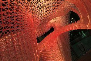 Изделие на 3D принтере с искусственным интеллектом