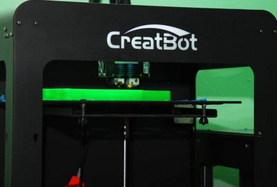 3D принтеры CreatBot