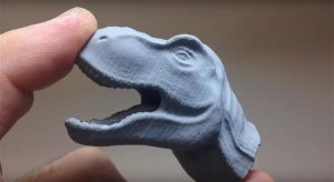 Материал для 3Д печати для скульпторов