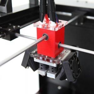 Механика 3Д принтера Креат Бот