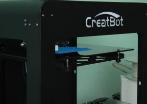 Подъем стола 3D принтера