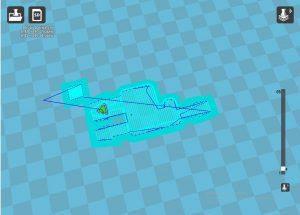Подготовка 3Д-модели к печати в слайсере Cura