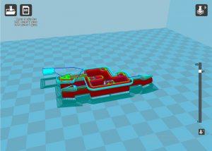 Подготовка к 3D печати в слайсере Cura