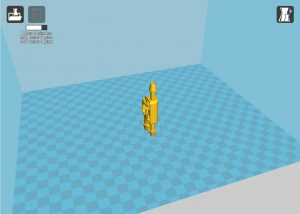 Программа-слайсер Cura для подготовки к 3D-печати
