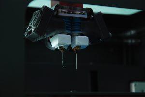 Проверка проходимости экструдеров 3D принтера