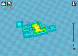 Слайсер Cura для подготвки 3Д-модели к печати