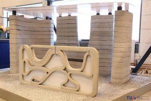Строительство дома с помощью 3Д принтера