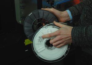 Выбор и заправка филамента для 3D печати
