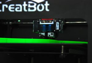 Заказать печать на 3D принтере CreatBot