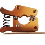 Прижимной механизм с усиленной пружиной