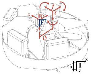 3D-печать самого маленького в мире беспилотника