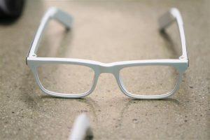 3D печать умных очков