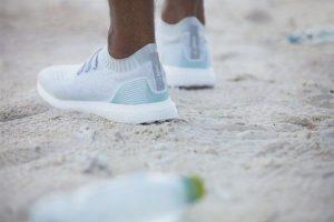 3D-печатные кроссовки Adidas