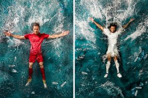 Океанский пластик как материал для 3D печати