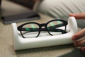Печать очков на 3D принтере