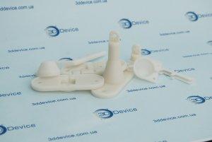 Сверхточная 3D печать в Киеве