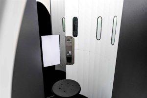 Технология 3Д-сканирования